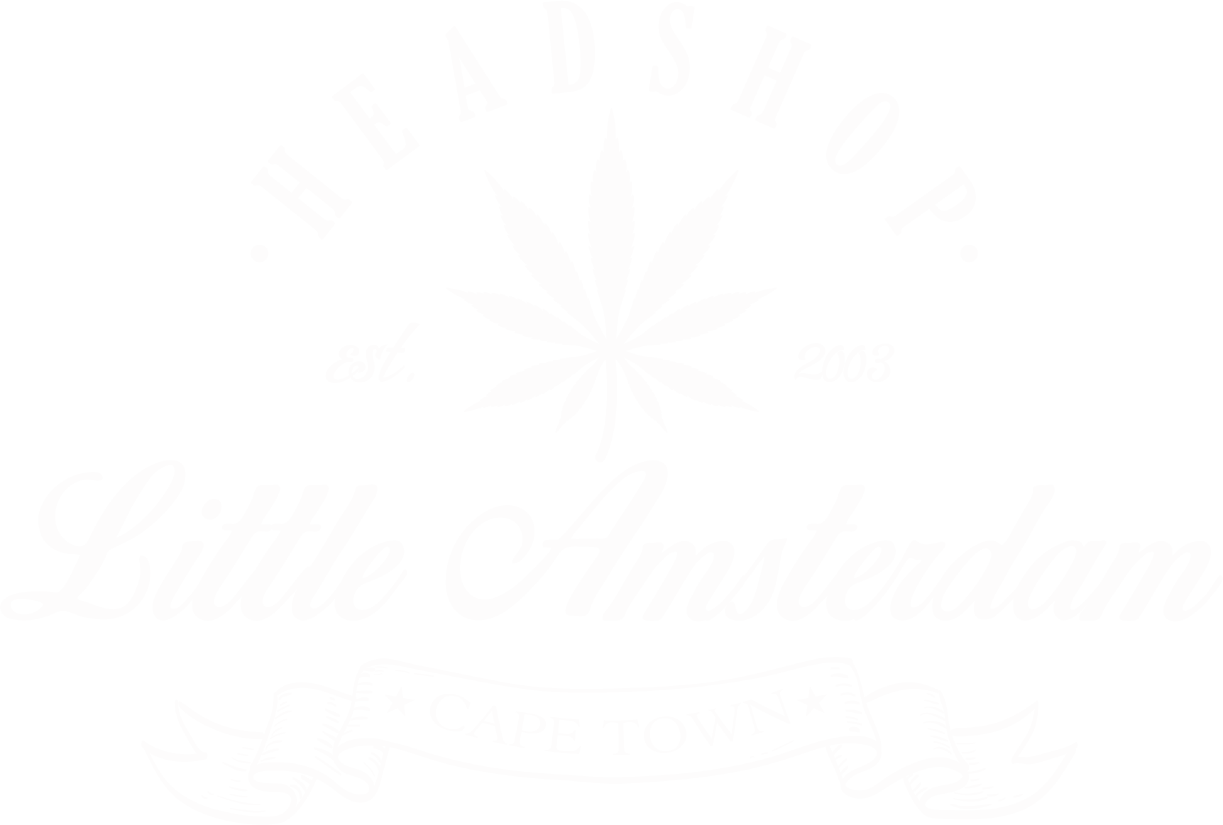 Little Amsterdam Headshop